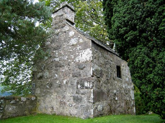 morthouse