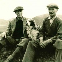 Loch Ness folk