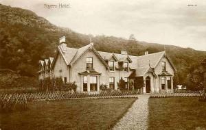 Foyers Hotel