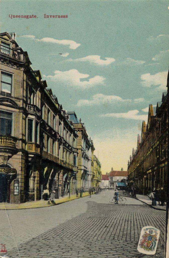 Queensgate Inverness