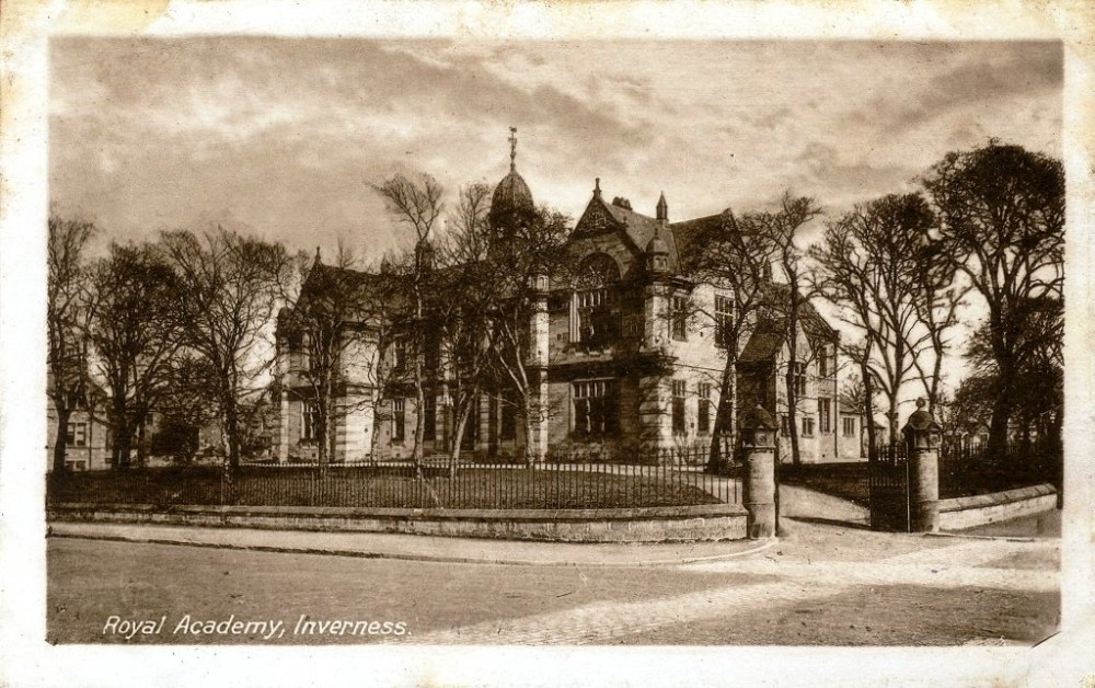 Royal Academy Inverness