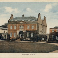 Culloden House 1912