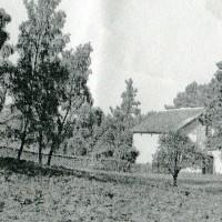 Dores Free Church 1952
