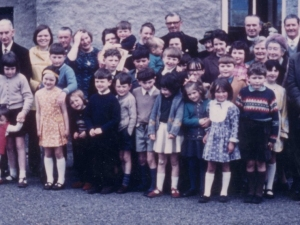 Boleskine Centenary Group June 1972.