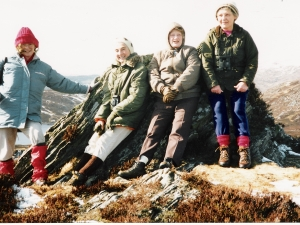 Stratherrick & Foyers  Walking Group