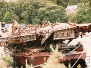 Wellington Bomber 1985