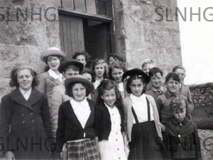 Sunday School June 1951