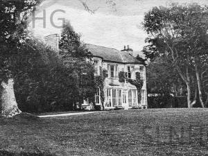 Farraline House