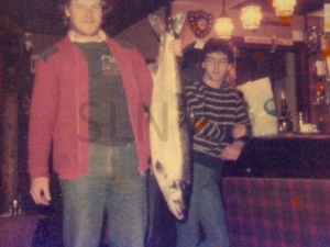 Foyers Angling Club 1984