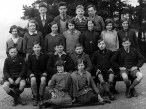 Foyers School 1931 .