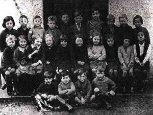Foyers School 1936 -