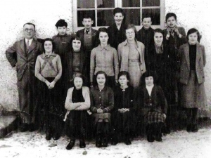 Foyers School 1937