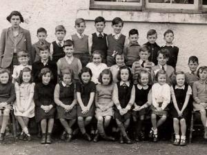 Foyers School 1947?
