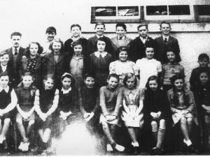 Foyers School c1947