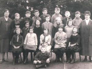Foyers School c1927