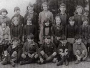 Foyers School 1933.