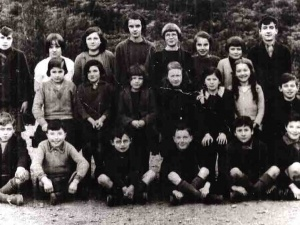 Foyers School 1935