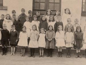 Foyers School c1916