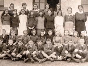Foyers School c1919