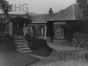 Boleskine House c1910