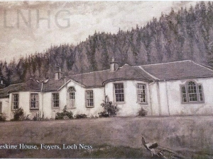 Boleskine House in 1986