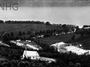 Foyers Arial c1910
