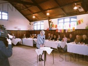 Foyers Centenary 1996
