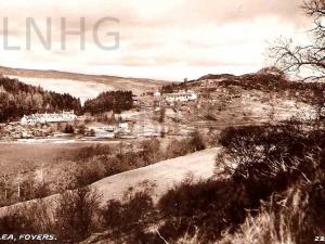 Glenlea. Photograph courtesy of Frank Ellam