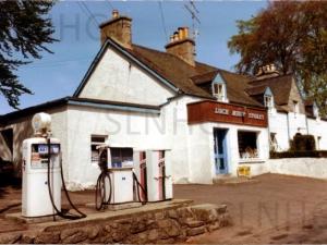 Loch Mhor Stores 1985,