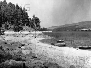 Loch Farraline 1953
