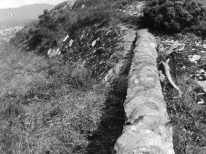 Stratherrick War Memorial,  August 1931.