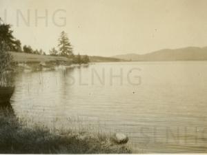 Loch Garth August 1932.