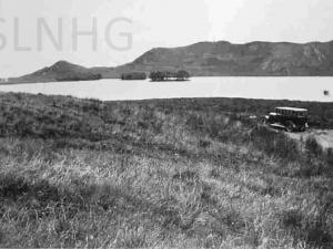 Loch Tarff  August 1929.