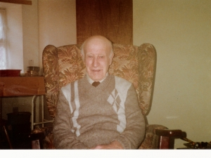Jock Macmillian ( The Skipper) ,
