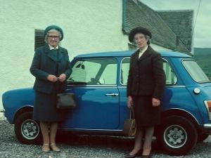Macgillivrays sisters
