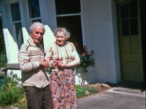 James Bennet  &,  Mary Macleod  I