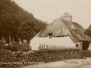 Highlnd Cottage atTomnahurich
