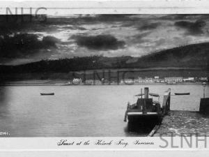 Kessock Ferry 1911