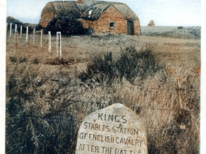 Kings Stables Culloden