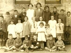 Boleskine 1928