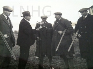 Stratherrick Gun Club .   Competition