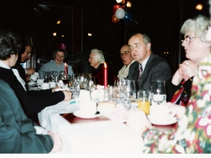 Senior Citizens Xmas Dinner Craigdarroch Hotel 96