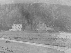 Killin Lodge 1913.