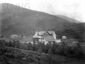 Stronelarig Lodge