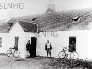 Whitebridge Hotel c1890