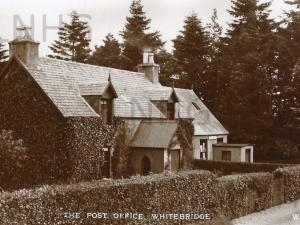 Whitebridge Post Office