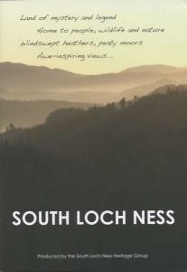 Loch Ness book